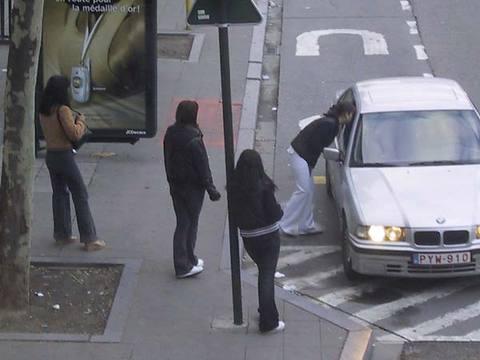 prostituée marocaine bruxelles