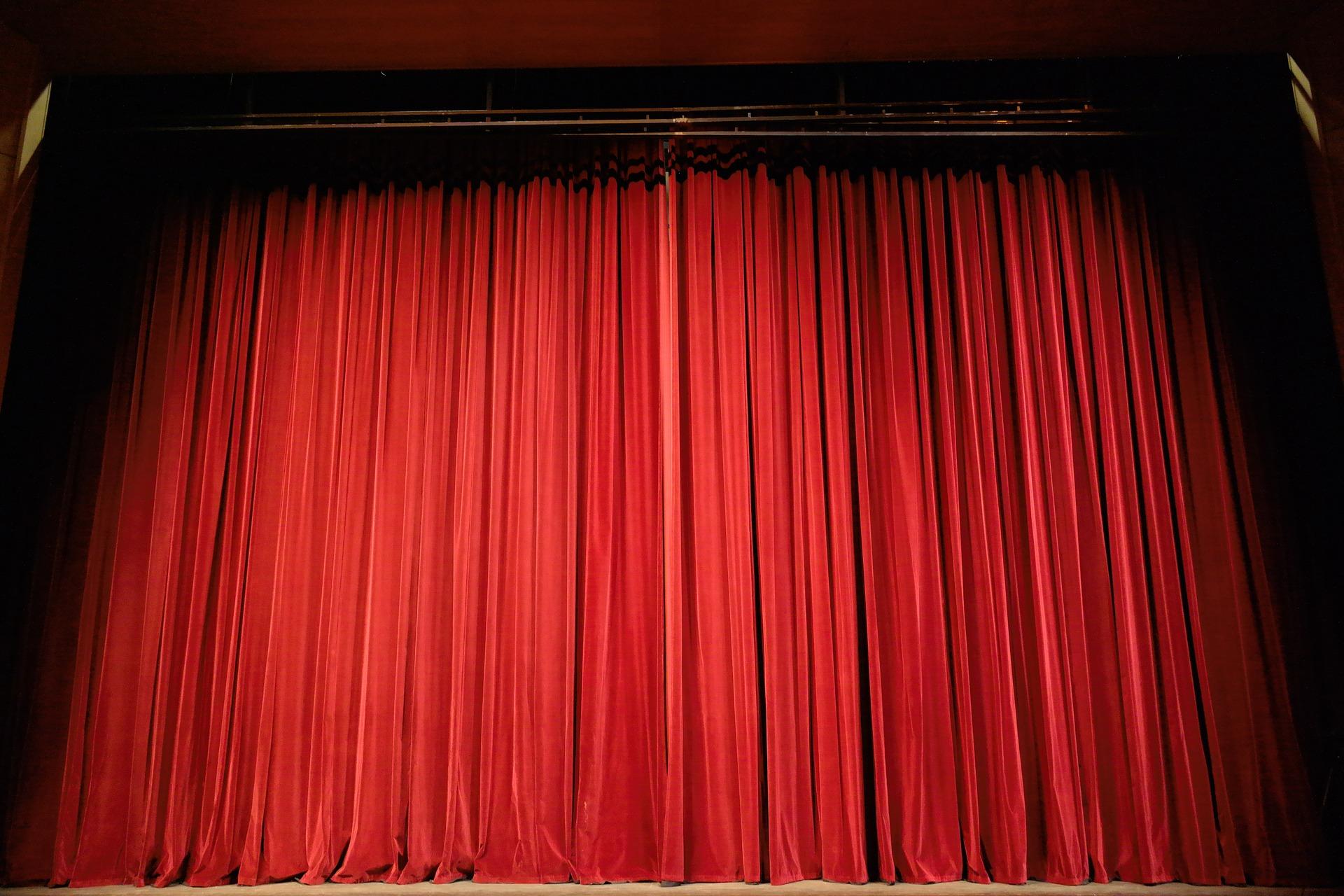 Visite guidée du Théâtre Royal du Parc et ses coulisses !
