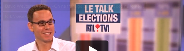 Talk d'RTL en 2010