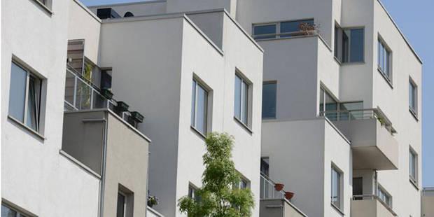 Plan de logements Ville de Bruxelles