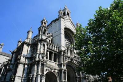 Un débat public pour l'Avenir de l'Eglise Sainte-Catherine !