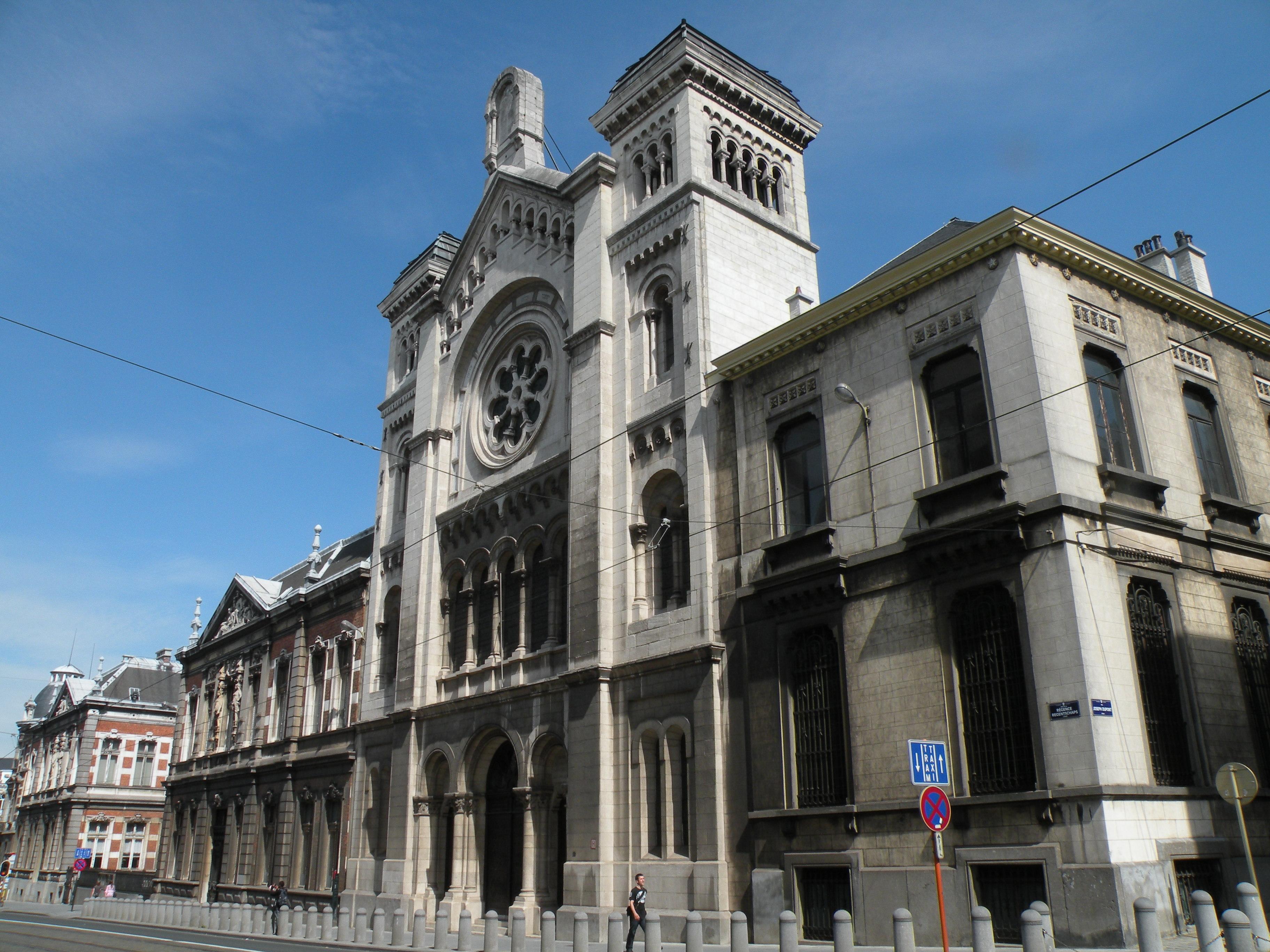 Brisel Tov, une promenade juive à Bruxelles