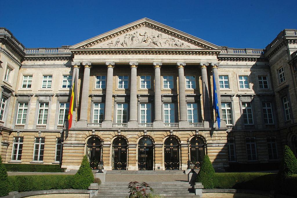 Visite guidée : « Palais de la Nation – Parlement fédéral : Chambre des représentants et Sénat »