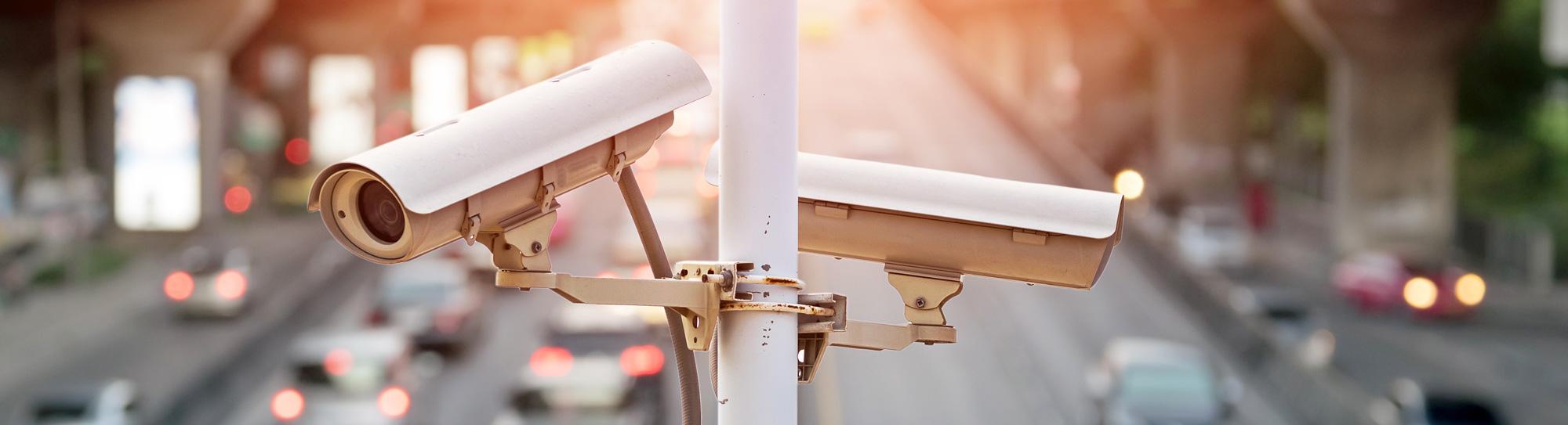 Des caméras pour surveiller Bruxelles