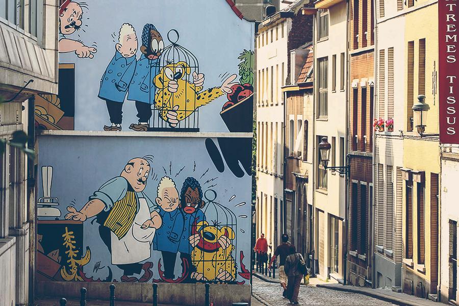 La revitalisation urbaine, c'est quoi ?