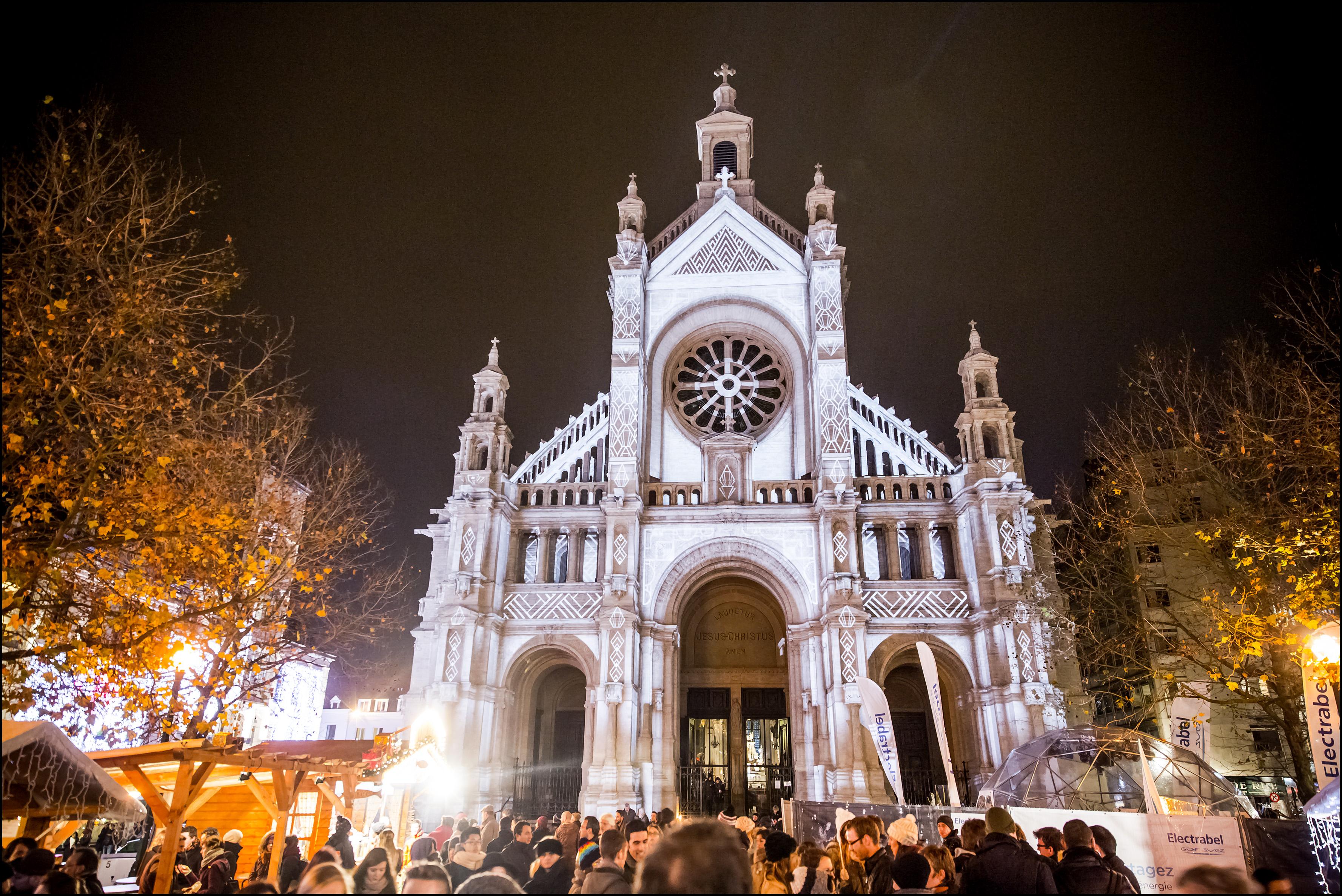 Gospel, chants et chorales au cœur de la Ville