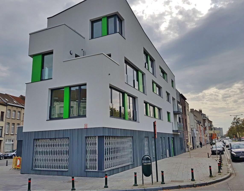 Masui : inauguration de 8 nouveaux logements passifs et éco-construits