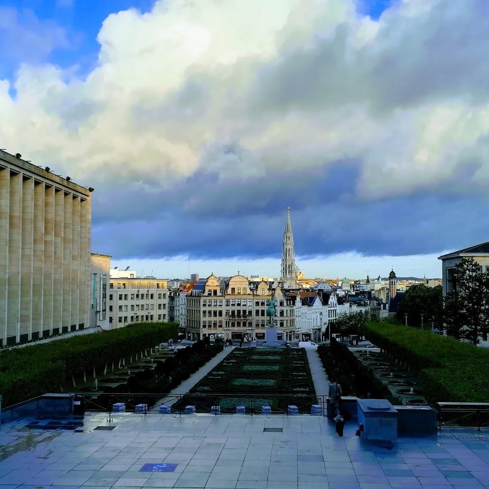 Le Groupe MR du Parlement bruxellois demande qu'on condamne l'antisémitisme
