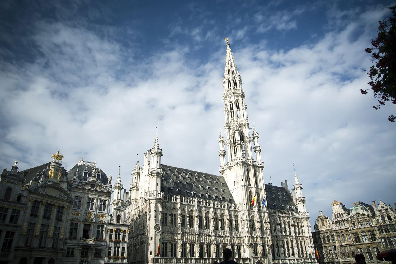 Bruxelles classée 30ème ville où il fait bon vivre dans le monde. Il y a urgence à faire évoluer la situation.