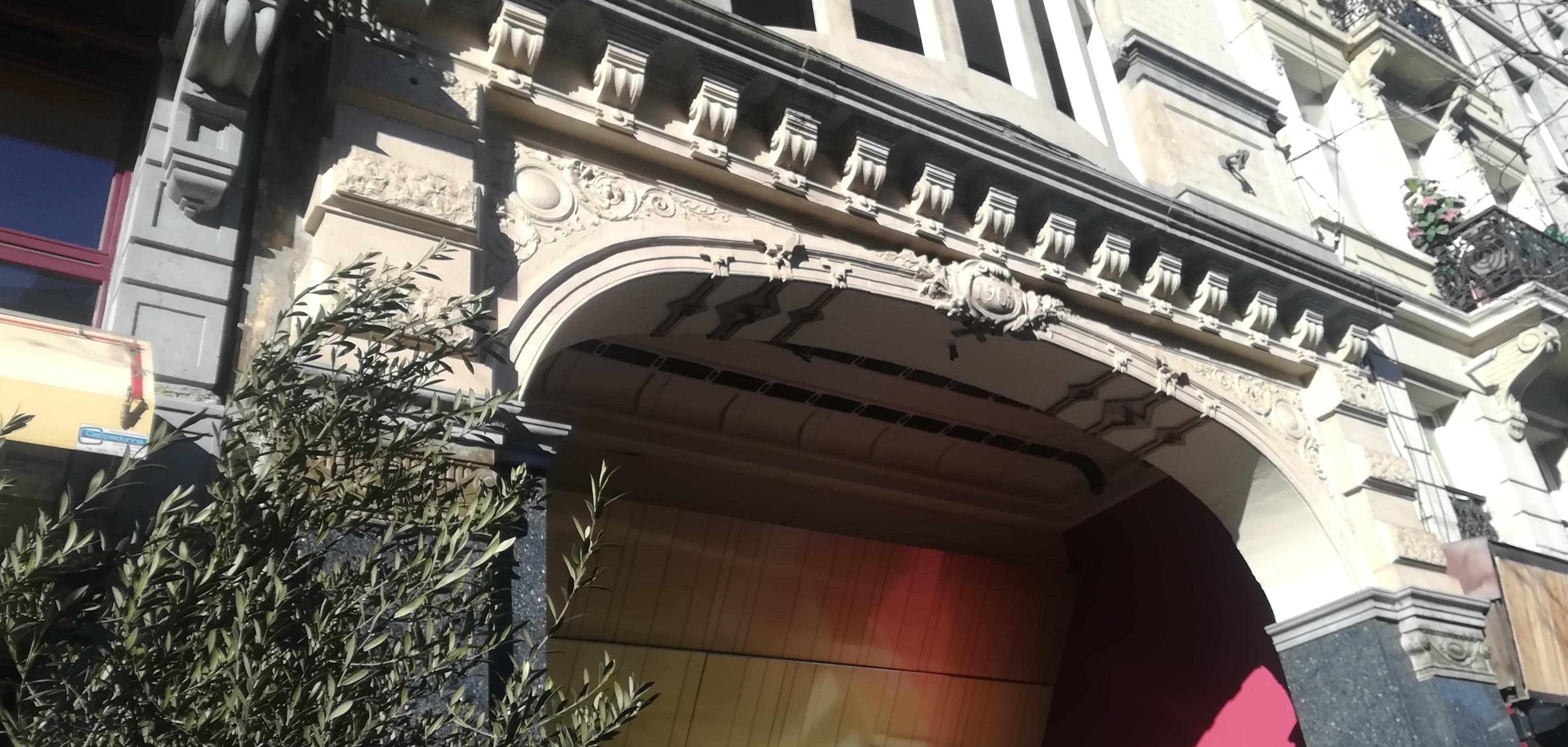 Le cinéma Palace rouvrira ses portes le 28 février