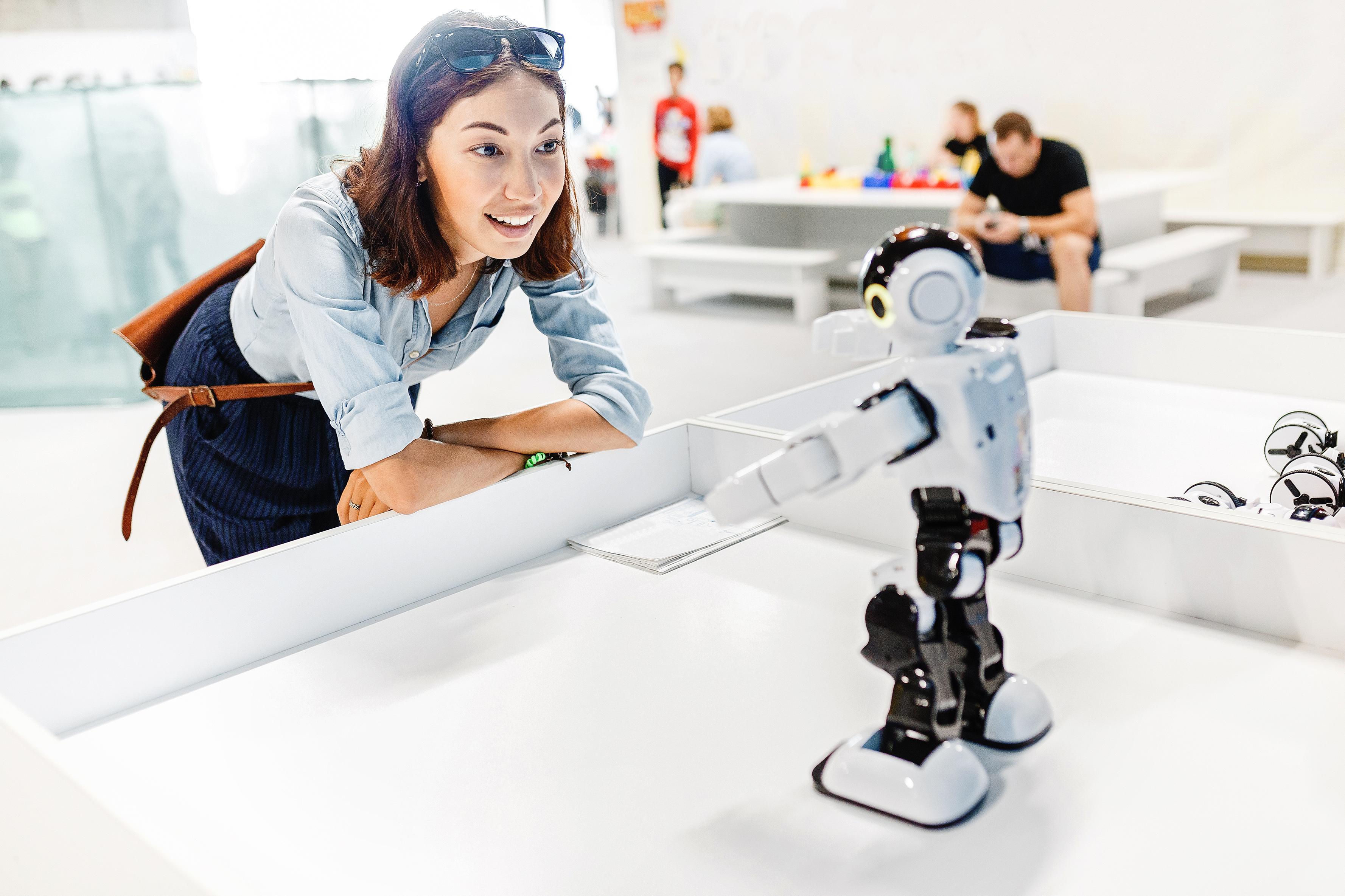Intelligence artificielle : opportunités et défis pour la Région bruxelloise