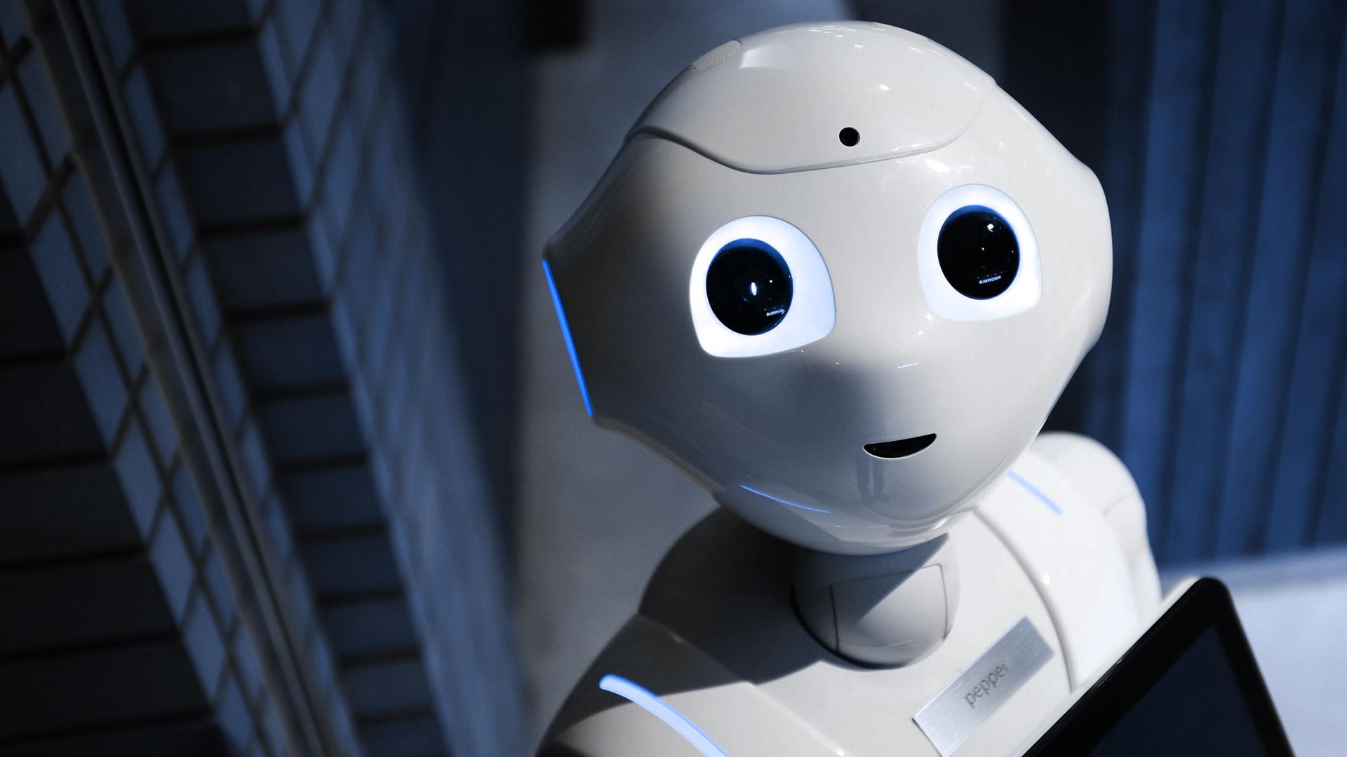 Faut-il avoir peur de l'intelligence artificielle?