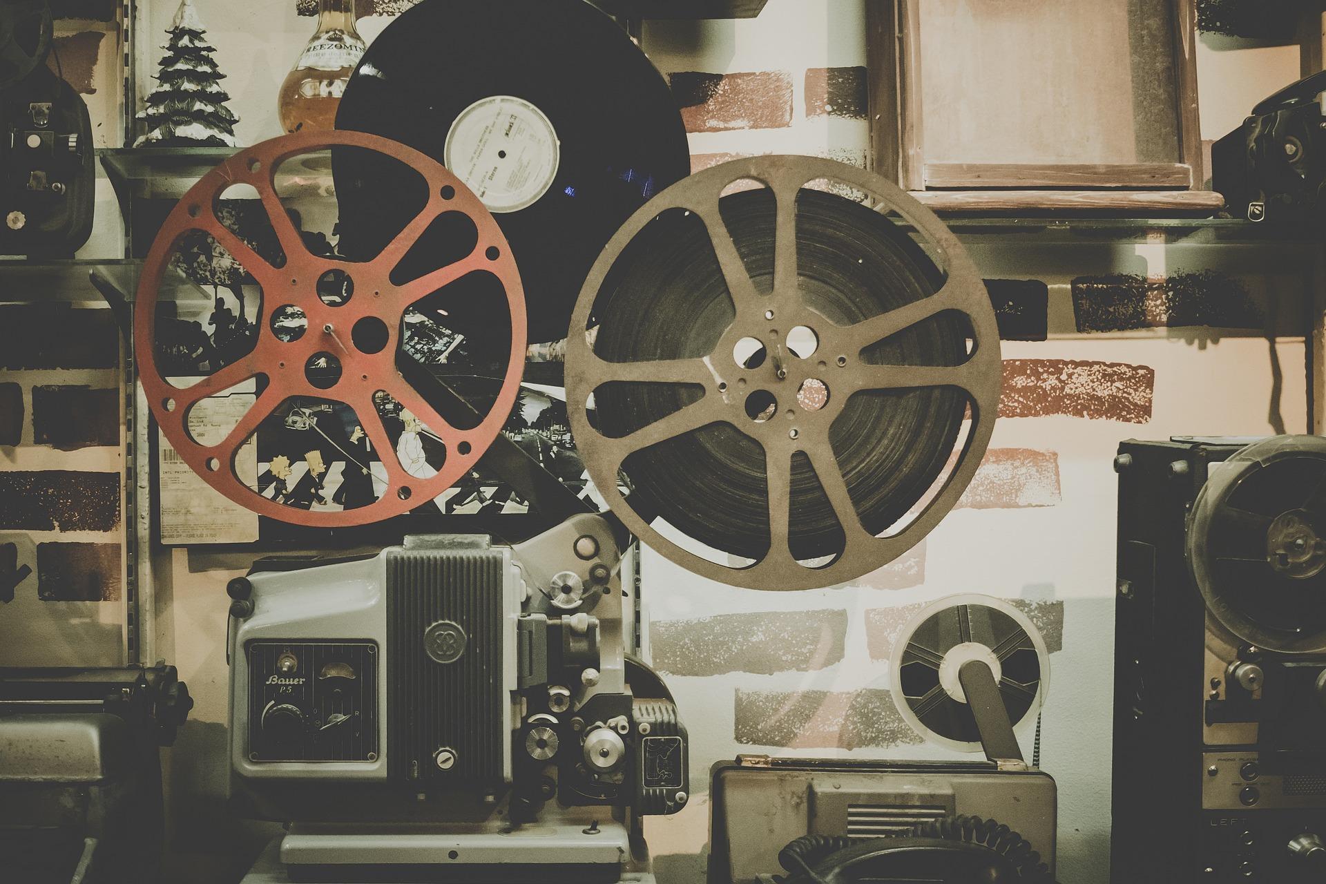 Visite exceptionnelle :A la découverte del'histoire des cinémas de quartier à Laeken