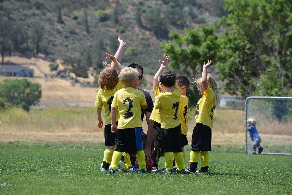 L'empathie enseignée à l'école ! Mais aussi dans le sport et la culture !