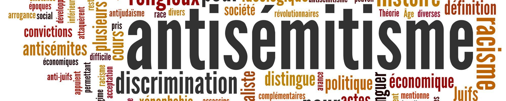 Lutter plus fermement contre l'antisémitisme à Bruxelles