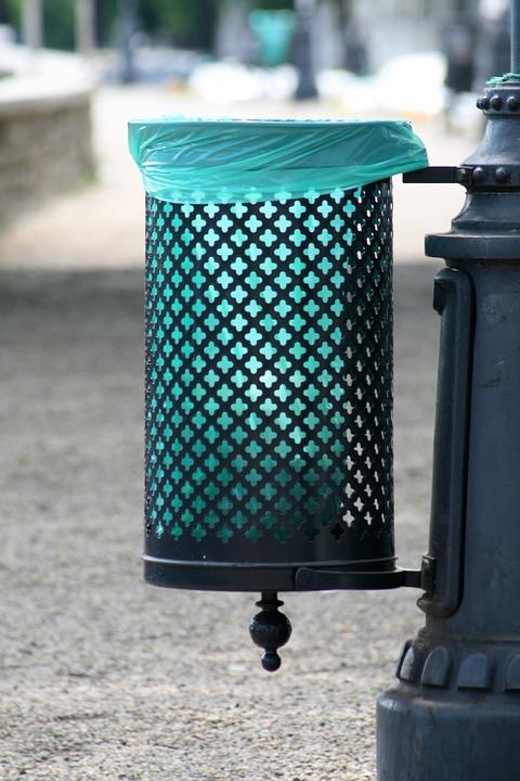 Pour une nouvelle stratégie de propreté publique à la Ville de Bruxelles.