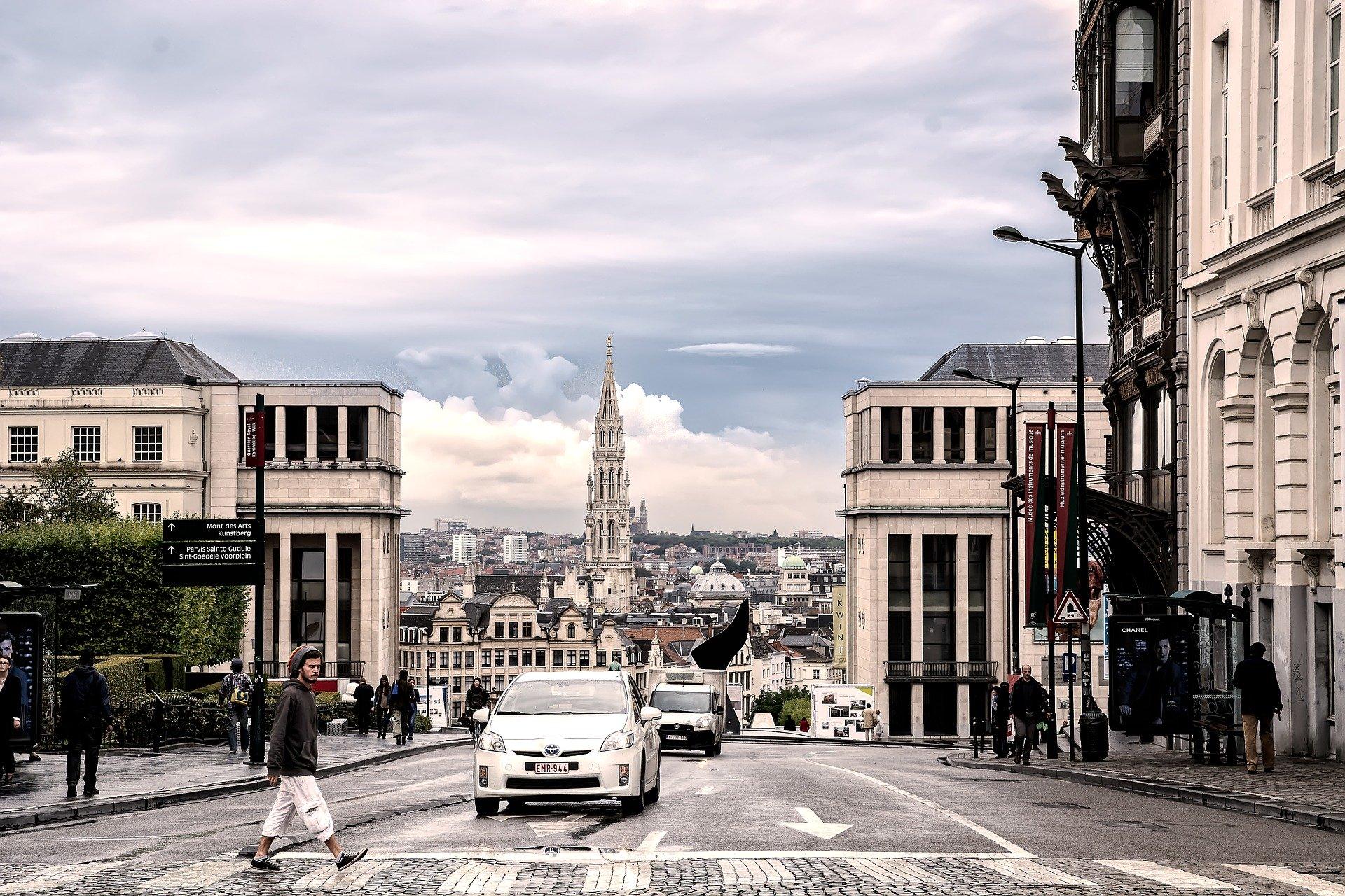 Budget Ville de Bruxelles : Des quartiers et des enjeux oubliés.
