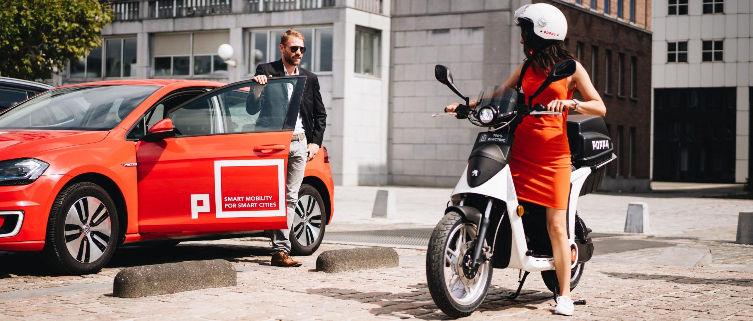 Bientôt un pass mobilité à Bruxelles?