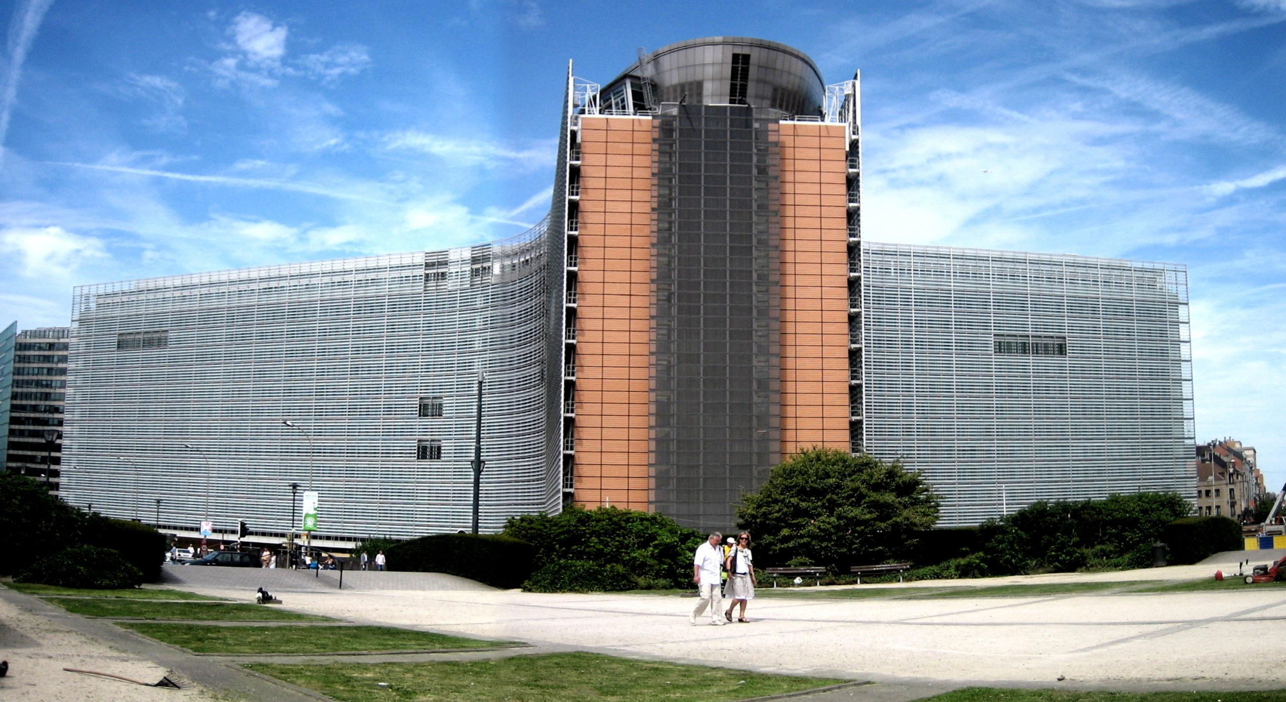 Rond-point Schuman: améliorons le projet de la Ministre