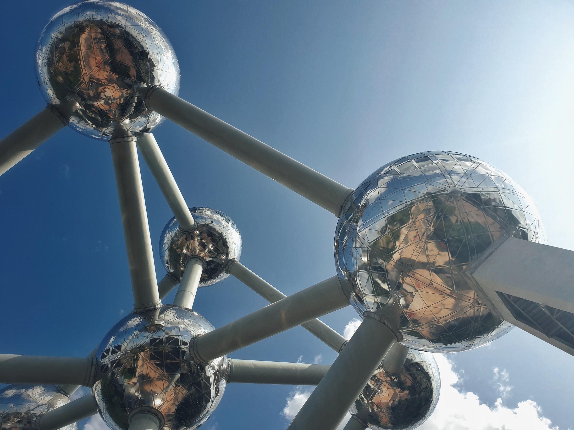 L'Atomium doit être classé