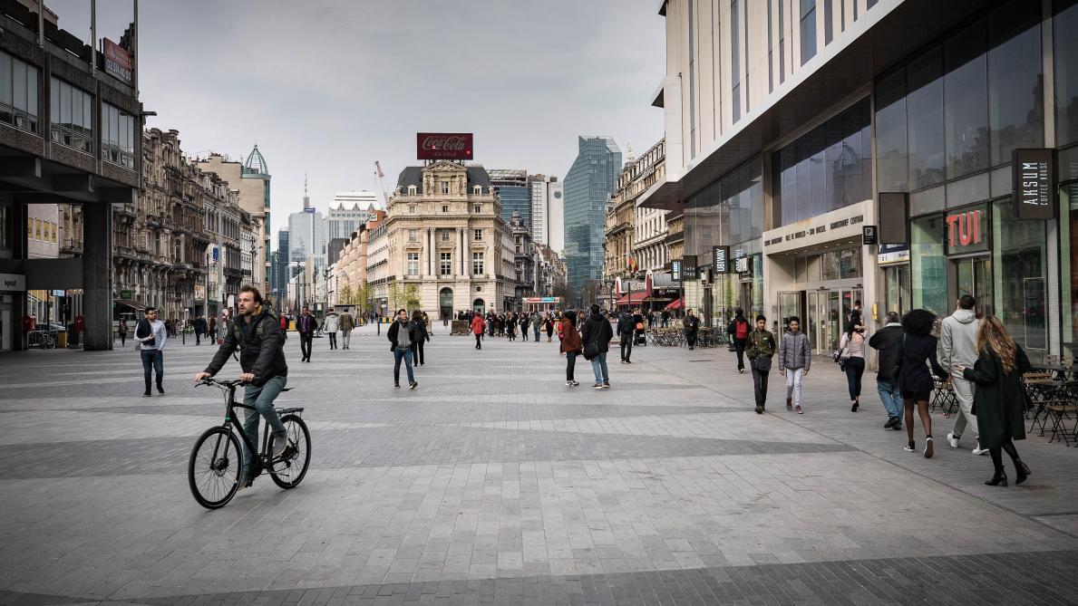 Pour une offre commerciale et attractive sur les boulevards du centre !